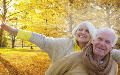 Co należy wiedzieć o żywieniu osób starszych?