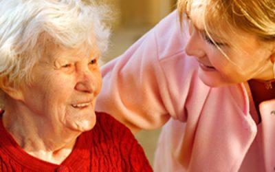 Choroba otępienia – jak się komunikować z osobami chorymi?