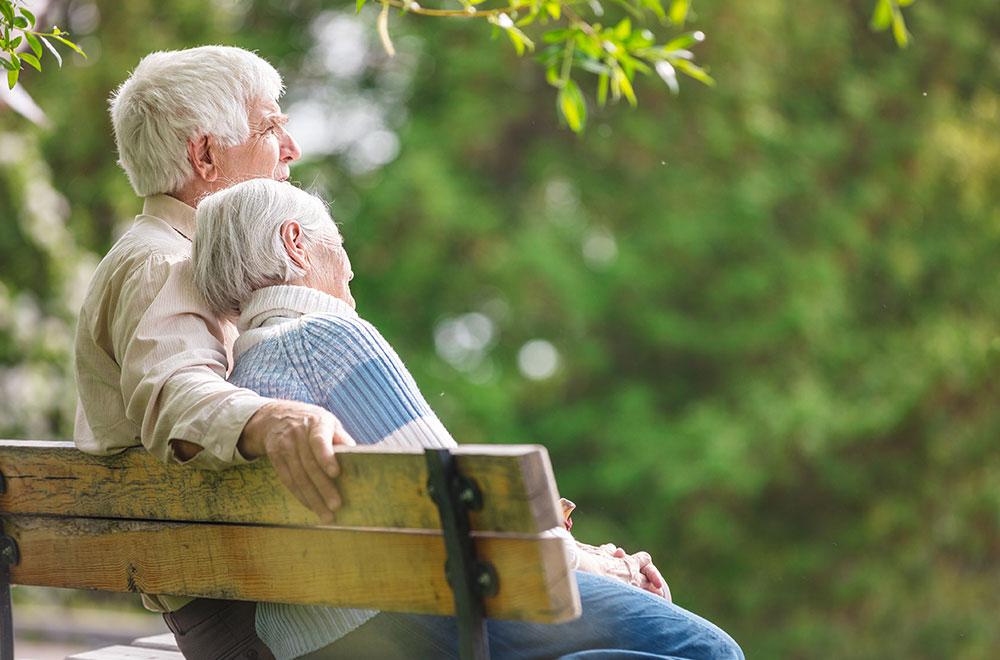 Czym kierować się przy wyborze domu opieki?